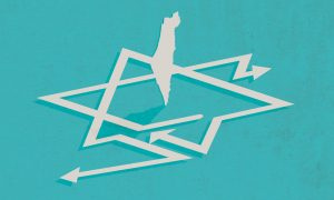 Rabbis talked with Moment about whether or not the advent of Israel changed Judaism.