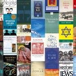 What Five Books Should You Read To Be An Educated Jew?