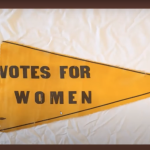 Moment Zoominar: Jewish Leaders in Women's Fight for the Vote