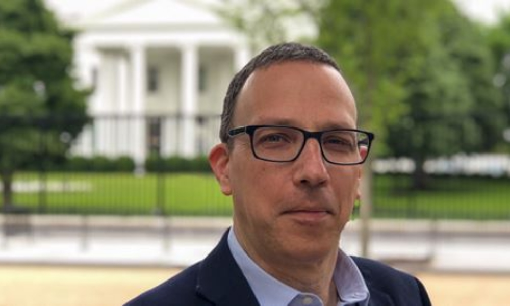 Moment Zoominar: Israeli Politics Today with Nathan Guttman