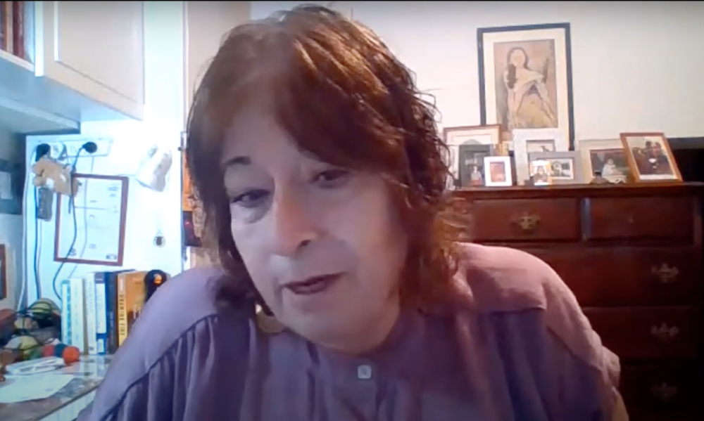 Moment Zoominar: How Women in Israel Are Losing Ground Due to COVID-19 with Eetta Prince-Gibson