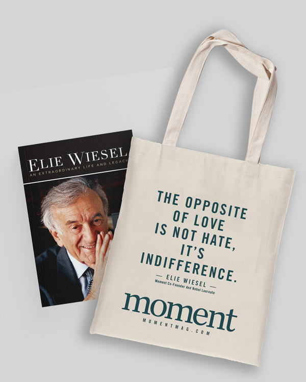Inspirations from Elie Wiesel
