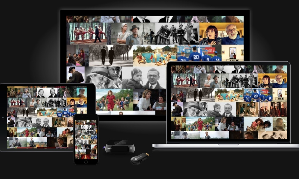 ChaiFlicks, a Santa Monica-based service that acquires and distributes content focused on Jewish culture