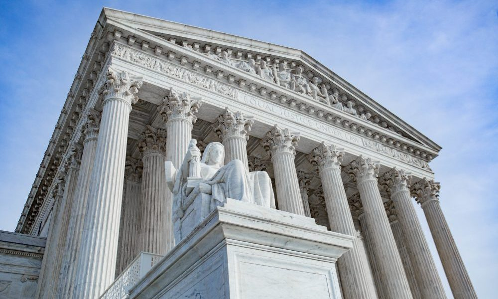 How Will Religion Affect a New Supreme Court?