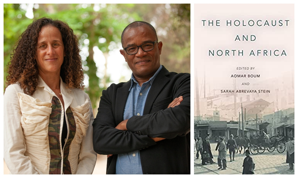 Moment Zoominar: North Africa's Forgotten Holocaust with Sarah Abrevaya Stein and Aomar Boum