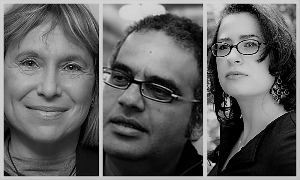 Adapting Jewish Literature: Yentl and A Tale of Love and Darkness with Fania Oz-Salzberger, Ruby Namdar and Rokhl Kafrissen