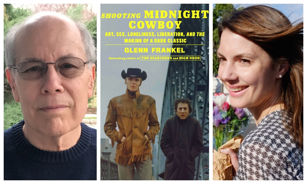 Moment Zoominar: The Making of Midnight Cowboy with Journalist Glenn Frankel and Film Historian Rebecca Prime