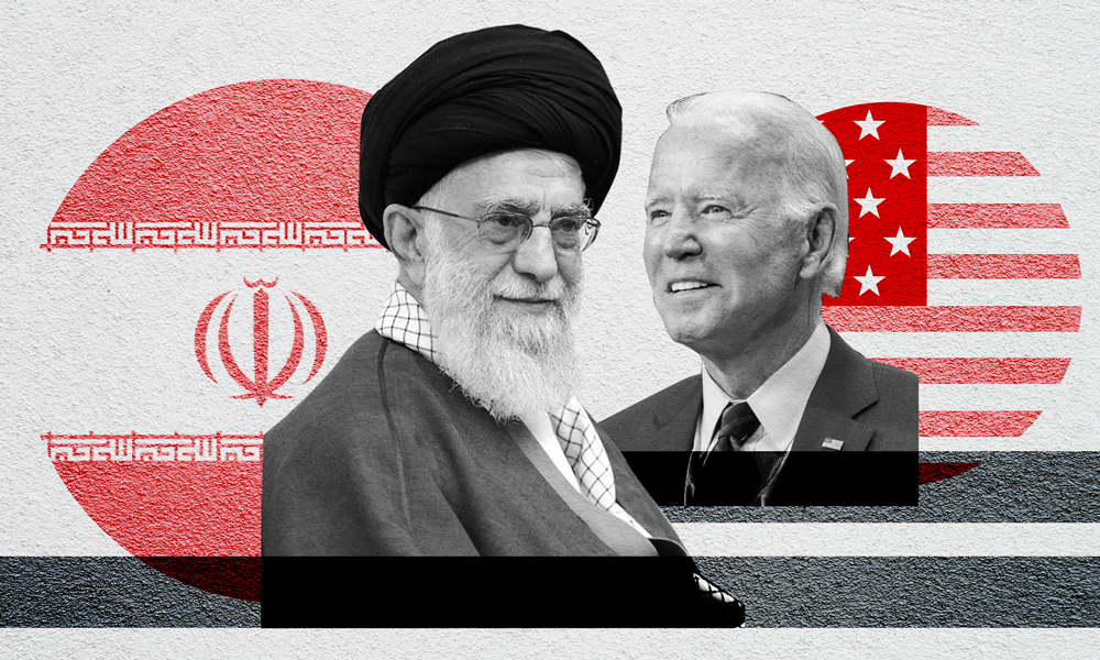 Nuclear Talks With Iran