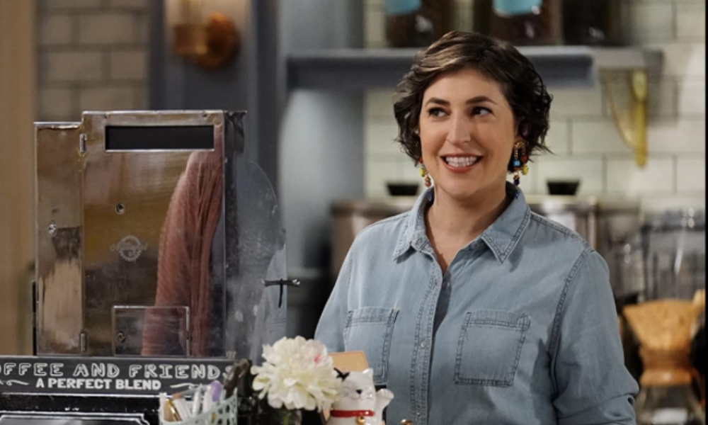 Mayim Bialik Is Back—Though Was She Ever Really Gone?