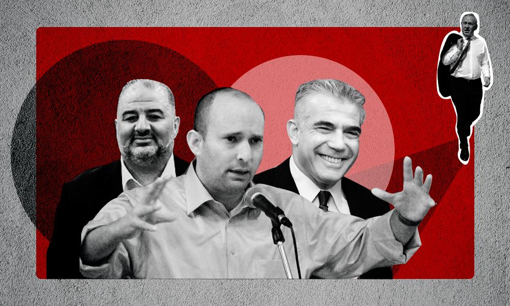 Israel's new prime minister